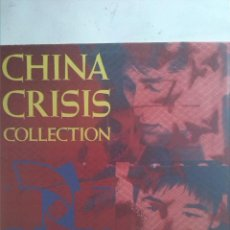 Discos de vinilo: CHINA CRISIS COLLECTION THE BEST OF. Lote 184202752