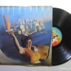 Discos de vinilo: LP - SUPERTRAMP - BREAKFAST IN AMERICA - AM RECORDS - 1979. Lote 184206171
