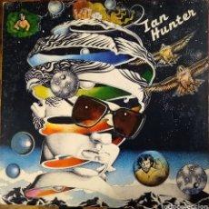 Discos de vinilo: IAN HUNTER - IAN HUNTER 1975 MICK RONSON. Lote 184208268