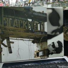 Discos de vinilo: BLACKFIELD II LP ALEMANIA 2013 CARPETA DOBLE. Lote 184211498