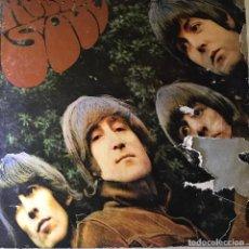 Discos de vinilo: LP ARGENTINO DE LOS BEATLES AÑO 1965. Lote 184218513