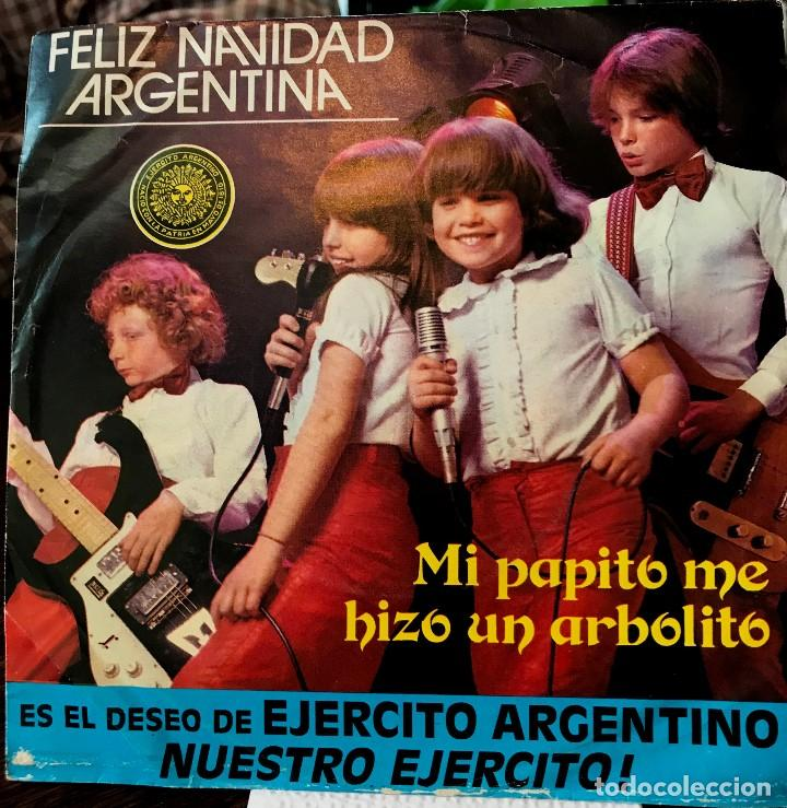 SENCILLO ARGENTINO DE AVELLANA AÑO 1980 (Música - Discos - Singles Vinilo - Música Infantil)