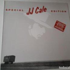 Discos de vinilo: J.J. CALE- SPECIAL EDITION- SPAIN LP 1990 - VINILO COMO NUEVO.. Lote 184256120