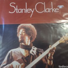 Discos de vinilo: STANLEY CLARKE. Lote 184257098