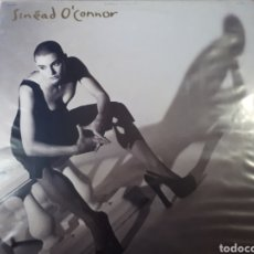 Discos de vinilo: SINEAD O CONNOR AM I NOT YOUR GIRL?. Lote 184257635
