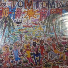 Discos de vinilo: THE TOM TOM CLUB CLOSE TO THE BONE. Lote 184259167
