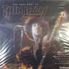 Discos de vinilo: THIN LIZZY THE VERY BEST. Lote 184260705