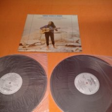 Discos de vinilo: JOAN BAEZ. VERYBEARLY JOAN. DOBLE LO. HISPAVOX. 1983. CCHG. Lote 184262661