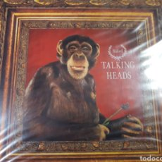 Discos de vinilo: TALKING HEADS NAKED. Lote 184268301