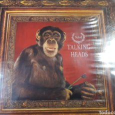 Discos de vinilo: TALKING HEADS NAKED. Lote 184268835