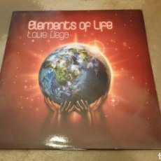 Discos de vinilo: LOUIE VEGA ‎- ELEMENTS OF LIFE . 4 × VINYL, 12. 2004. BUEN ESTADO- ELECTRONIC JAZZ - 4 DISCOS. Lote 184279357