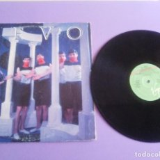Discos de vinilo: LP ORIGINAL DEVO, NEW TRADITIONALIST, SELLO I-203985, VIRGIN RECORDS.AÑO 1981.. Lote 184284160