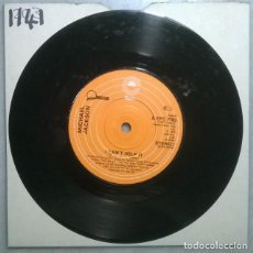 Discos de vinilo: MICHAEL JACKSON. DON'T STOP TILL YOU GET ENOUGH/ I CAN'T HELP IT. EPIC, UK 1979 SINGLE. Lote 184296296