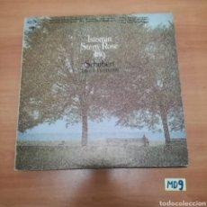 Discos de vinilo: SCHUBERT. Lote 184313948