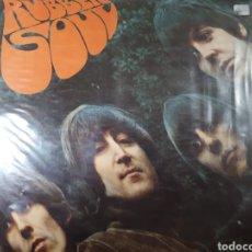 Discos de vinilo: THE BEATLES RUBBER SOUL EDIC.ALEMANA 1972 1C 062-04 115 LOTE B4. Lote 184360057