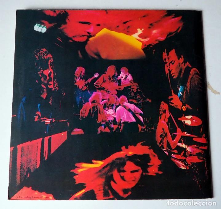 Discos de vinilo: DOBLE LP. CROSBY, STILLS, NASH & YOUNG. 4WAY STREET. AÑO 1970 - Foto 2 - 184367056