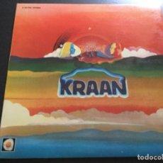 Discos de vinilo: KRAAN -KRAAN . Lote 184368886