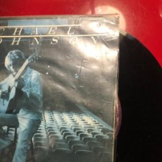Discos de vinilo: MICHAEL JOHNSON – YOU CAN CALL ME BLUE. Lote 184394653