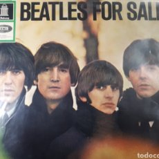 Discos de vinilo: THE BEATLES FOR SALE EDICION ALEMANA AÑO 1969 1C 062 04 200 LOTE B10. Lote 184406552