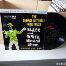 Discos de vinilo: THE GEORGE MITCHELL MINSTRELS. Lote 184417683