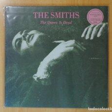 Discos de vinilo: THE SMITHS - THE QUEEN IS DEAD - LP. Lote 184425123