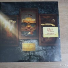 Discos de vinilo: OPETH, PALE COMMUNION, DOBLE LP, CARPETA DESPLEGABLE, PRECINT.. Lote 184435151