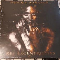 Discos de vinilo: MONICA NARANJO-MES EXCENTRITES-VOL.1(GOLD VINYL ED.LIMITADA ,SOLO SALIERON 1000 COPIAS)NUEVO. Lote 184444131