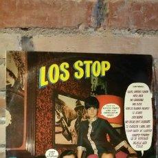 Discos de vinilo: LOS STOP LP. Lote 184464197