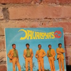 Discos de vinilo: JAVALOYAS 69 DISCO 10 PULGADAS. Lote 184466086
