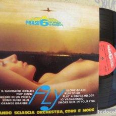 Discos de vinilo: SEXY COVER -ARMANDO SCIASCIA ORCHESTRA -LP 1972. Lote 184469936