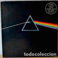 Discos de vinilo: PINK FLOYD – THE DARK SIDE OF THE MOON (EL LADO OBSCURO DE LA LUNA). Lote 184484668