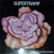 Disques de vinyle: SUPERTRAMP (SUPERTRAMP) VINILO LP. Lote 184490801