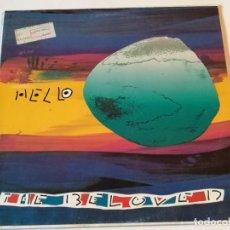 Discos de vinilo: THE BELOVED - HELLO - 1990. Lote 184504855