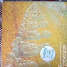 Discos de vinilo: SANTANA - ONENESS SILVER DREAMS &GOLDEN REALITY. Lote 184523140