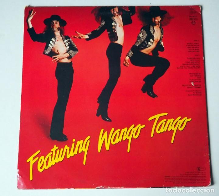 Discos de vinilo: LP. TED NUGENT. SCREAM DREAM. AÑO 1980 - Foto 2 - 184550053