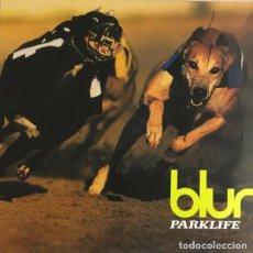 Discos de vinilo: BLUR – PARKLIFE -LP-. Lote 195356786
