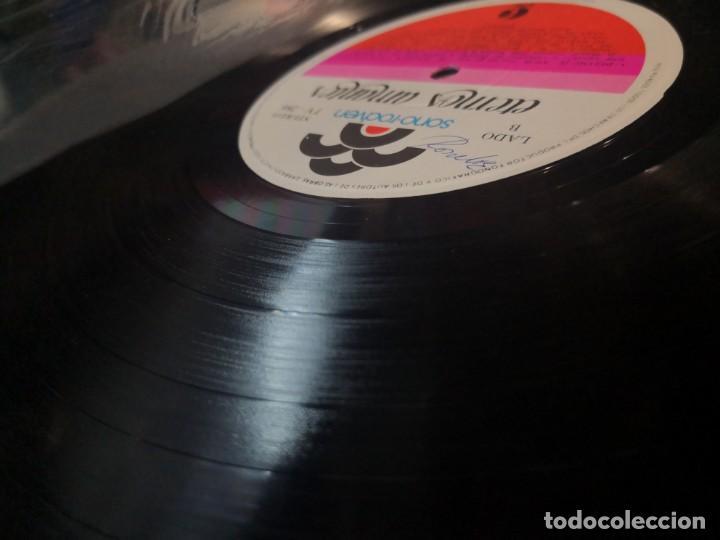 Discos de vinilo: 2 LP LOS REYES DEL MAMBO TOCAN CANCIONES DE AMOR Y ETERNOS AMANTES - Foto 7 - 184568573