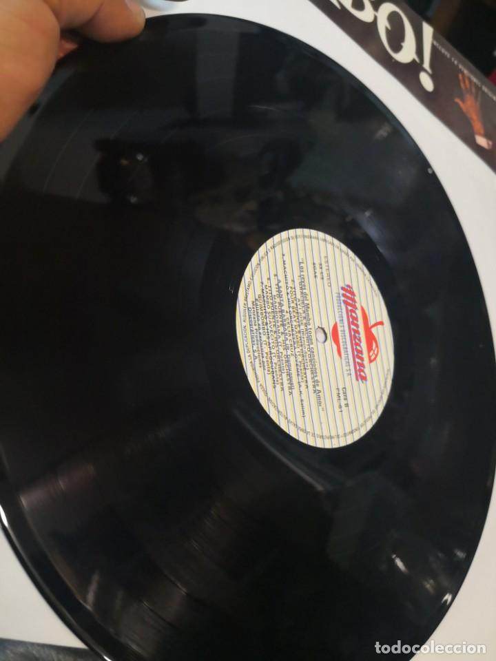Discos de vinilo: 2 LP LOS REYES DEL MAMBO TOCAN CANCIONES DE AMOR Y ETERNOS AMANTES - Foto 10 - 184568573