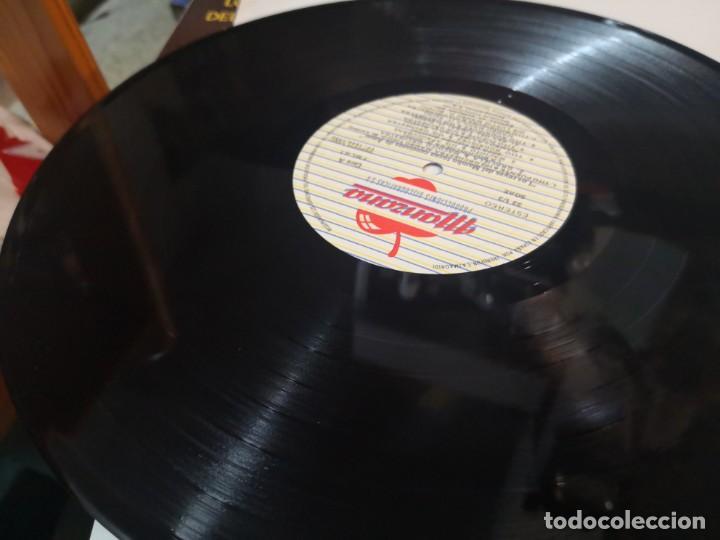 Discos de vinilo: 2 LP LOS REYES DEL MAMBO TOCAN CANCIONES DE AMOR Y ETERNOS AMANTES - Foto 11 - 184568573