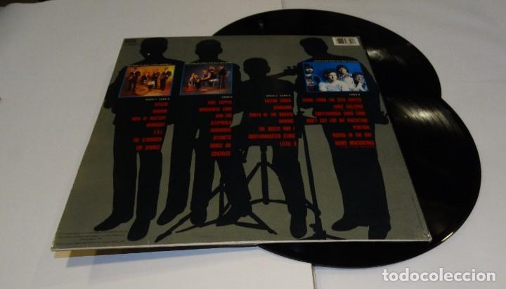 Discos de vinilo: THE SHADOWS COLLECTION DOBLE LP 1991 - Foto 2 - 184569392