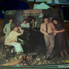 Discos de vinilo: MOCEDADES- LA MUSICA. Lote 184594380