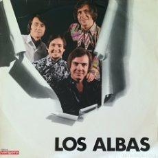 Discos de vinilo: DISCO LOS ALBAS. Lote 184599396