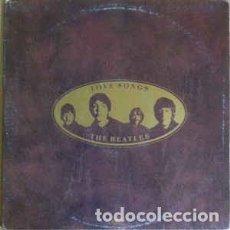 Discos de vinilo: THE BEATLES – LOVE SONGS. Lote 184630566