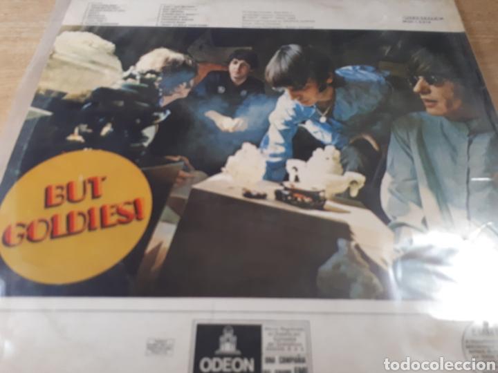 Discos de vinilo: THE BEATLES OLDIES EMI ODEON LOTE B80 - Foto 2 - 184638436