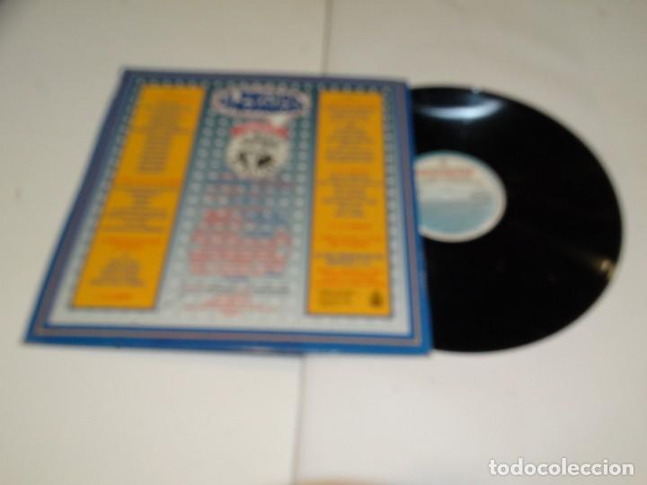 Discos de vinilo: LA DECADA PRODIGIOSA LOS AÑOS 80 LP 1988 - Foto 2 - 184645457