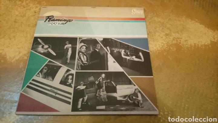 FLAMINGO TOURS–CLAP YOUR FINGERS. SINGLE VINILO PRECINTADO. ROCKABILLY (Música - Discos - Singles Vinilo - Rock & Roll)