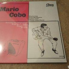 Discos de vinilo: MARIO COBO–MARIO COBO PART 1. SINGLE VINILO PRECINTADO - ROCKABILLY -. Lote 184649515