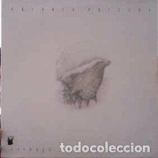 Discos de vinilo: ANTONIO BRESCHI - TIERRAS, MARES Y MEMORIAS (12, EP) LABEL:RNE CAT#: N3-40001-E . Lote 184656552