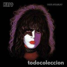 Discos de vinilo: KISS, PAUL STANLEY – PAUL STANLEY. Lote 184658275