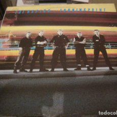Discos de vinilo: LP THE RAPIDS TURNING POINT NERVOUS REC. 019 NEO ROCKABILLY. Lote 184686205